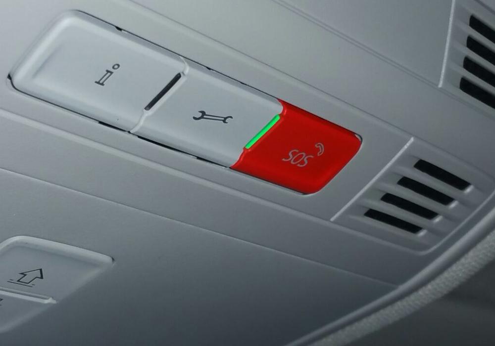 Das automatische Notrufsystem für Kraftfahrzeuge soll helfen, die Zahl der Verkehrstoten in der EU wesentlich zu senken. Foto: Eva Sorembik