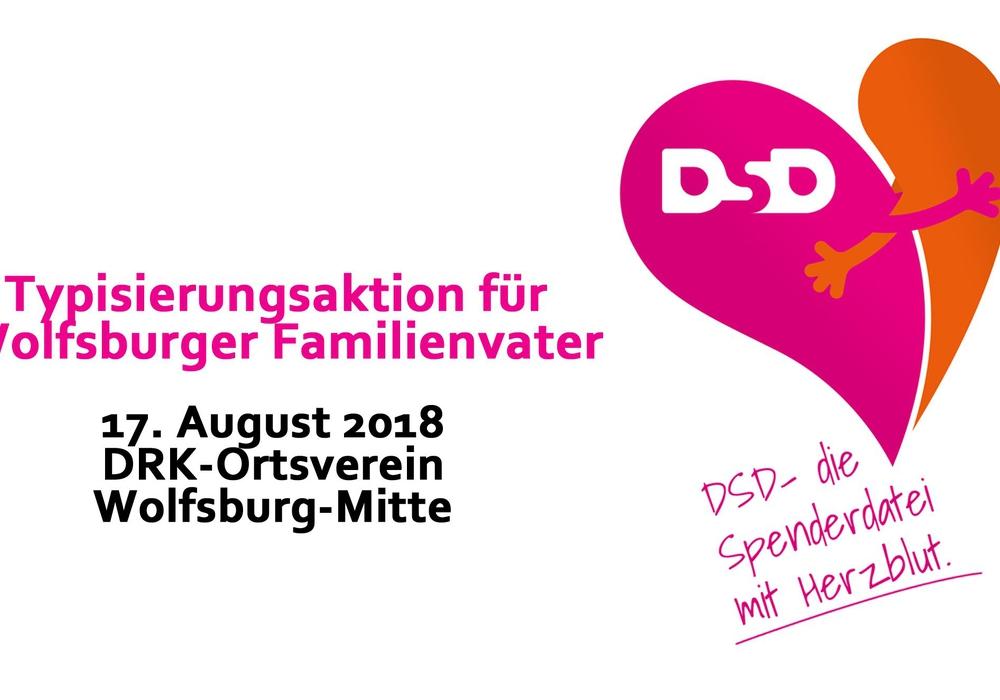 Flyer: DRK Wolfsburg