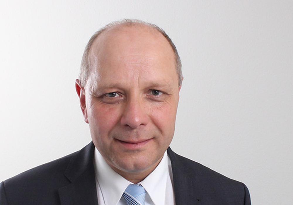 Peter Kassel, haushaltspolitische Sprecher der CDU-Ratsfraktion. Foto: CDU