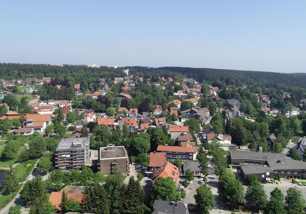 Der Hahnenklee wird saniert. Der entsprechende Beirat hat die Arbeit aufgenommen. Foto: Stadt Goslar