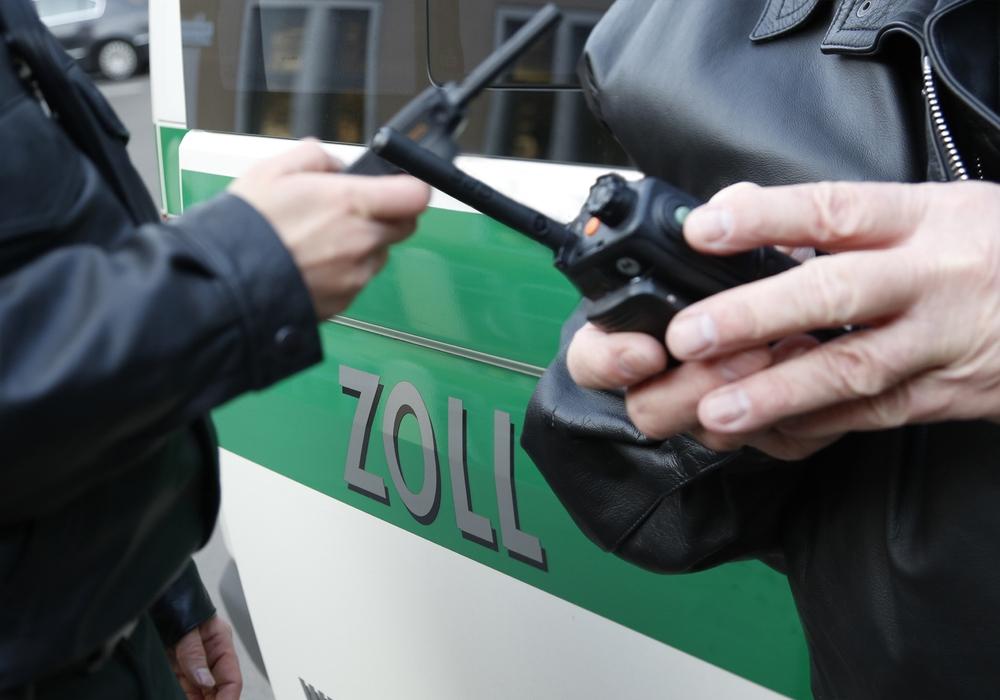 """Viel zu tun haben die Beamten des Zolls nicht nur auf dem Bau. Auch in der Reinigungsbranche gibt es """"schwarze Schafe"""", so die Gewerkschaft IG BAU. Foto: IG BAU"""