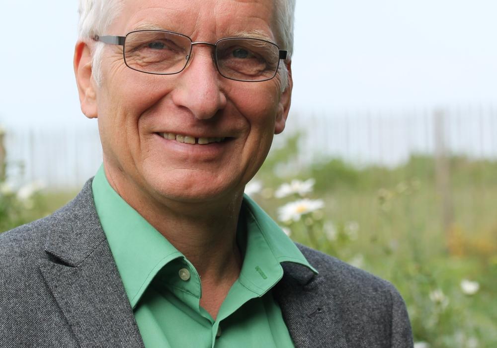 Holger Barkhau, Bündnis 90/Die Grünen. Foto: Privat