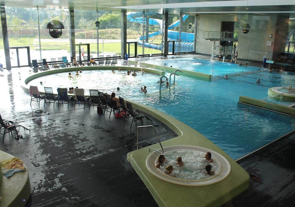 So ändern sich die Preise in den Braunschweiger Schwimmbädern. Foto: Archiv