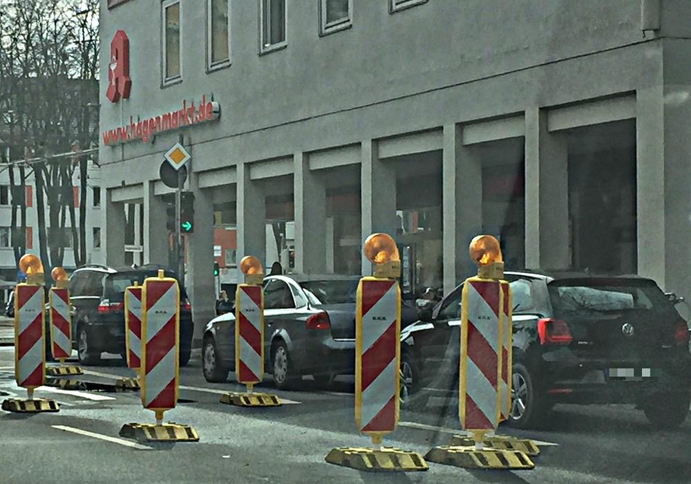 In der Wendenstraße soll das Konzept beibehalten werden. Foto: Robert Braumann
