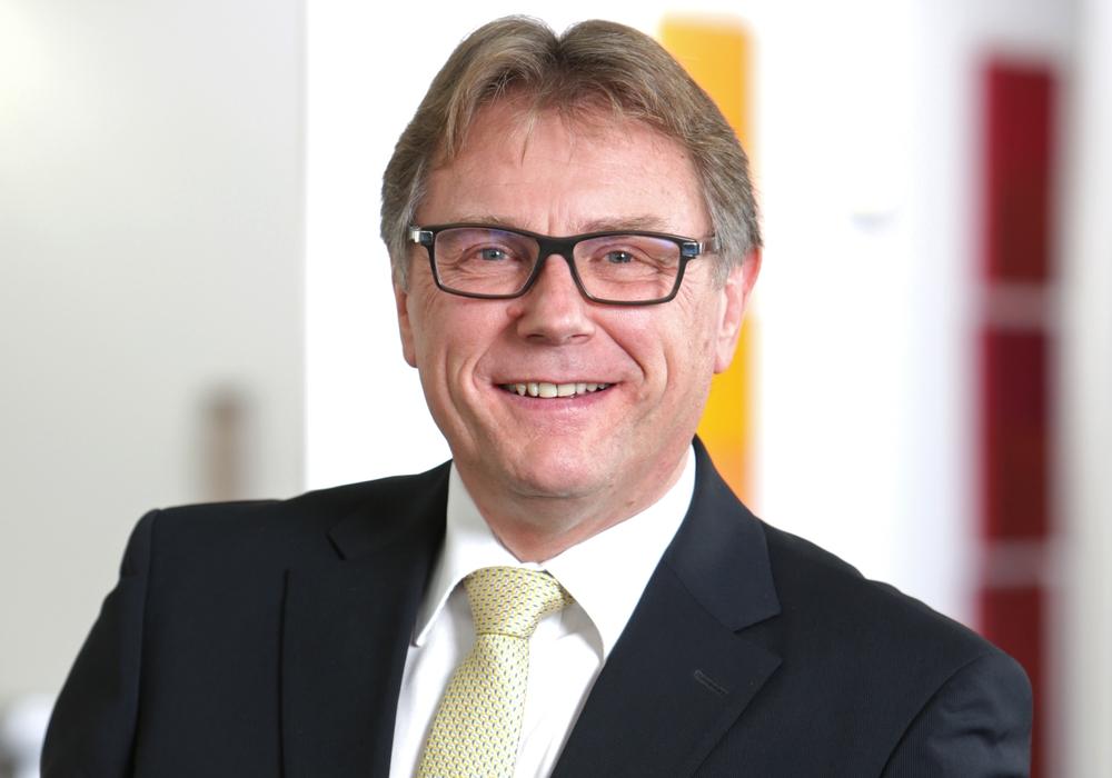 Michael Müller. Foto: Volksbank BraWo