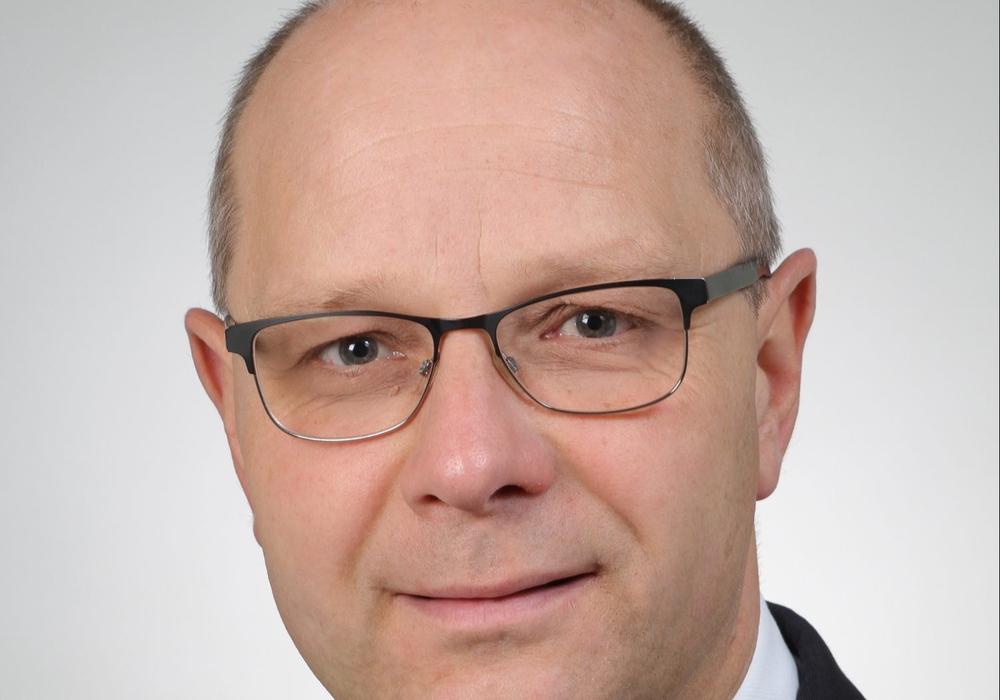 Peter Kassel lädt zur Sprechstunde. Foto: CDU