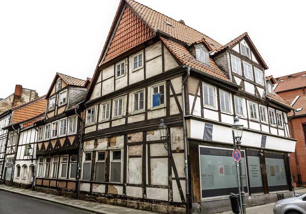 Ansicht Ackerhof Nr. 2. Foto: Firma Borek Immobilien