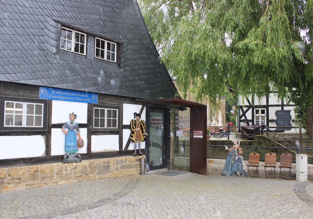 Auch die Goslarer Museen bieten beim Internationalen Museumstag wieder besondere Führungen oder einen Blick hinter die Kulissen. Foto: Anke Donner