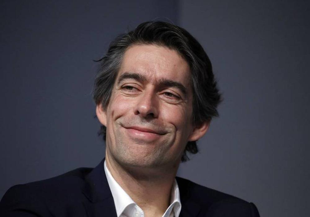 Der Nachfolger für Wolfgang Hotze scheint gefunden. Foto: imago/Norbert Schmidt