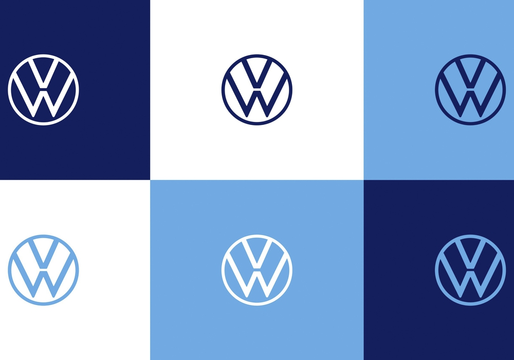 The new logo is a symbol and trademark. With a flat two-dimensional design reduced to its essential elements, it can be used extremely flexibly.