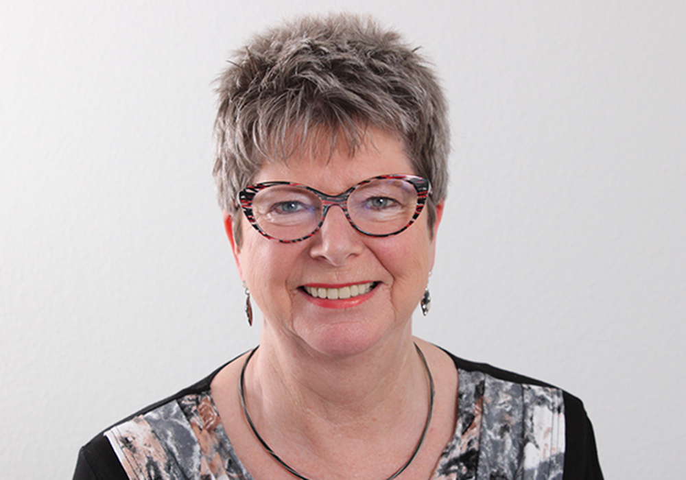 Angelika Jahns will die Meinung der Wolfsburger CDU-Mitglieder beim Bundesparteitag vertreten. Foto: CDU