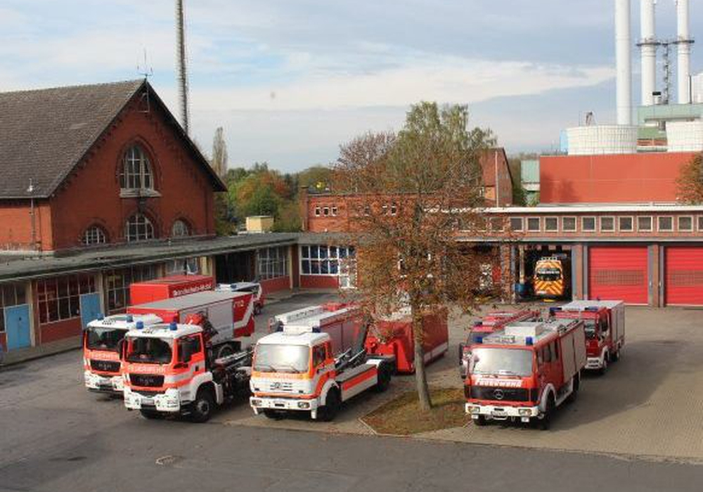 Die Feuerwehr Braunschweig lädt alle Bürgerinnen und Bürger ein. Symbolbild: Robert Braumann