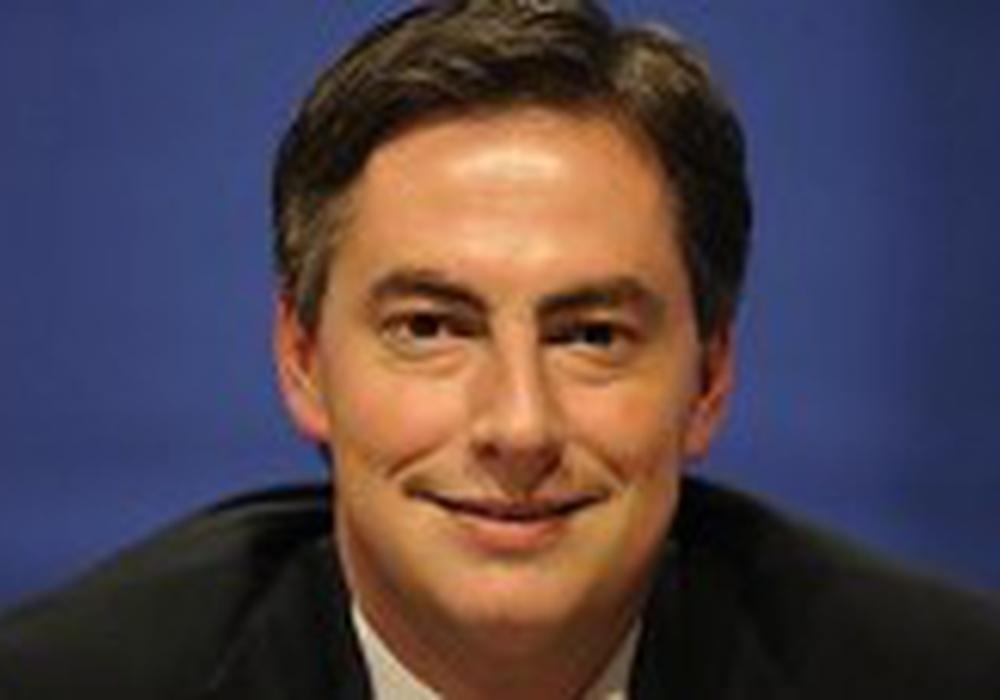David Mc Allister. Foto: CDU