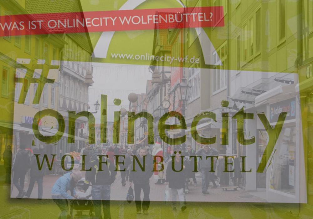 Kennen die Wolfenbütteler onlincity und was sagen sie dazu? Fotos: Marc Angerstein