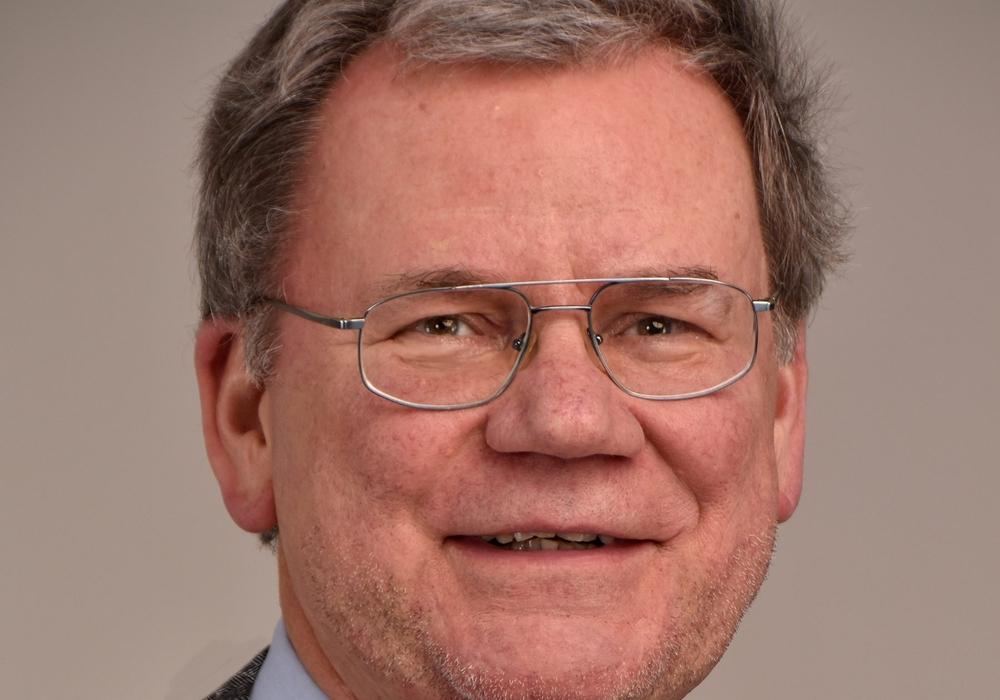 Michael Kramer widmete sein Leben der Kommunalpolitik. Foto: CDU-Gemeindeverband Lengede