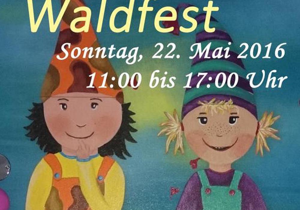 Foto: Waldwichtel Waldkindergarten Lutter e.V.