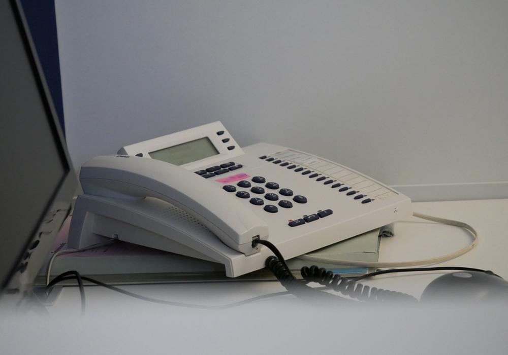 In Peine wurde eine neue Corona-Hotline eingerichtet.