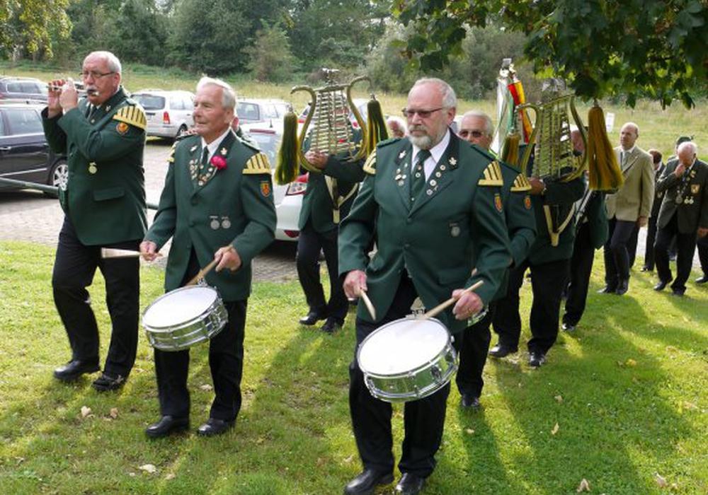 Vom 15. bis 17. August wird in Vienenburg Schützenfest gefeiert. Foto: KKS Vienenburg