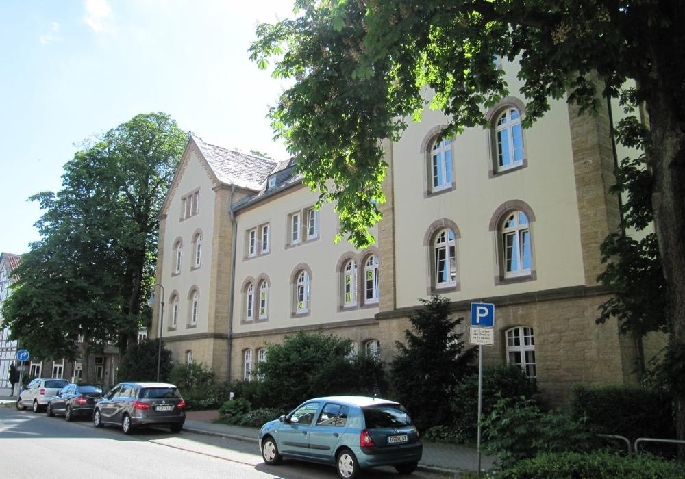 Stadtarchiv Foto: Stadt Goslar