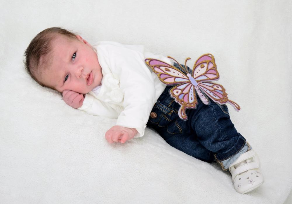 Latifa, Foto: babysmile24.de