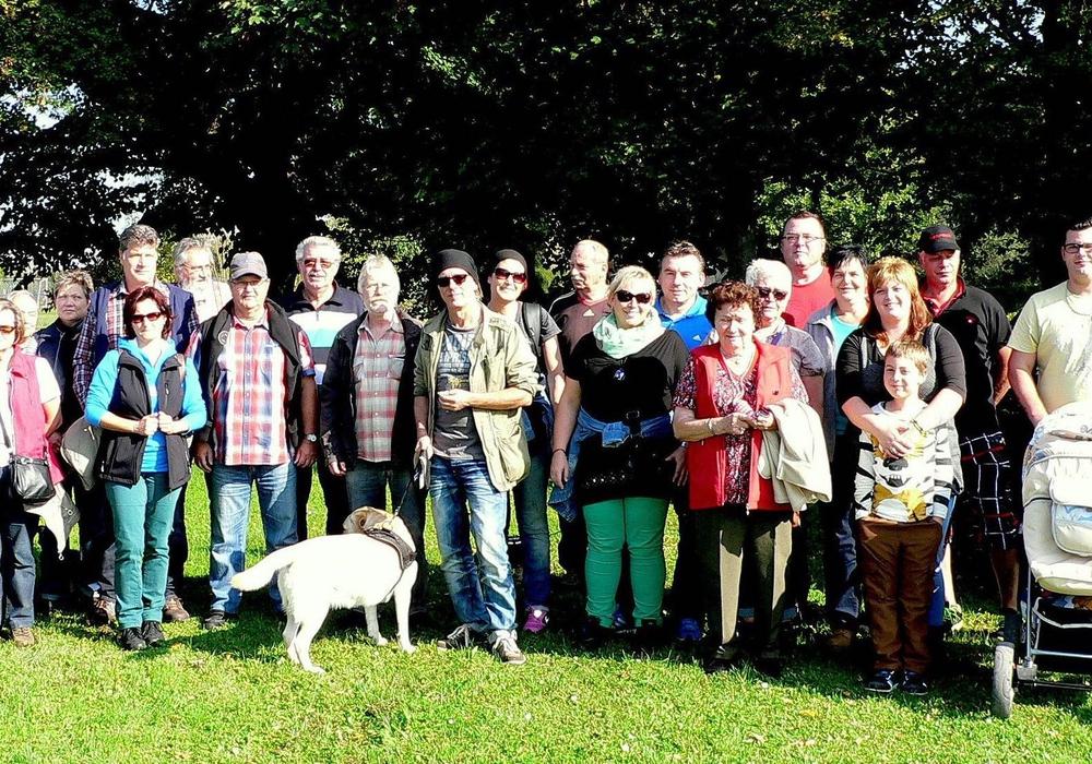 Die Crammer Rotkohlwanderung verspricht einen unterhaltsamen Nachmittag. Foto: SPD Ortsverein Cramme
