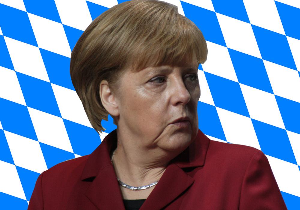 Beginnt die Große Koaltion unter Merkel nach der Bayernwahl mit dem Regieren? Foto: Werner Heise/pixabay