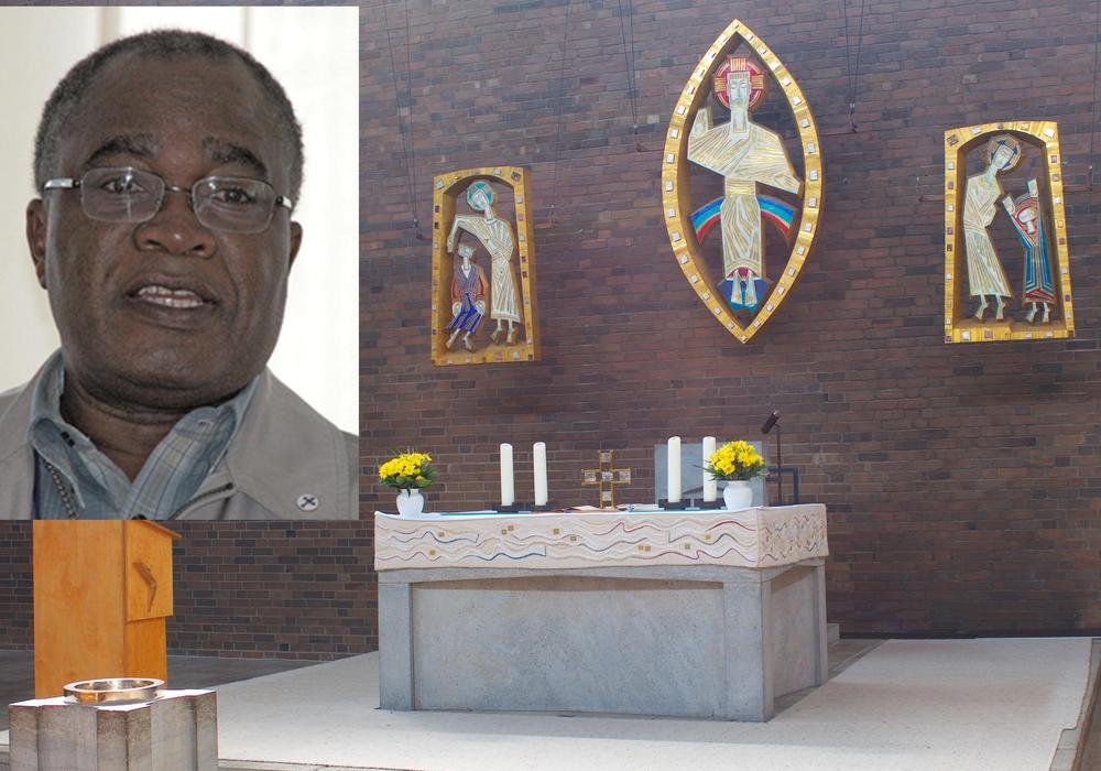 Dr. Joseph P. Bvumbwe wird am Gottesdienst teilnehmen. Foto: ELM Hermannsburg