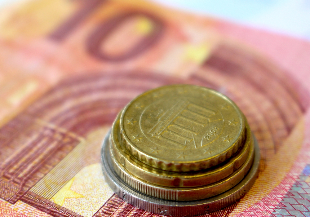 Das Landesamt für Statistik hat die Pro-Kopf-Verschuldung für die Region bekannt gegeben. Symbolfoto: Nick Wenkel