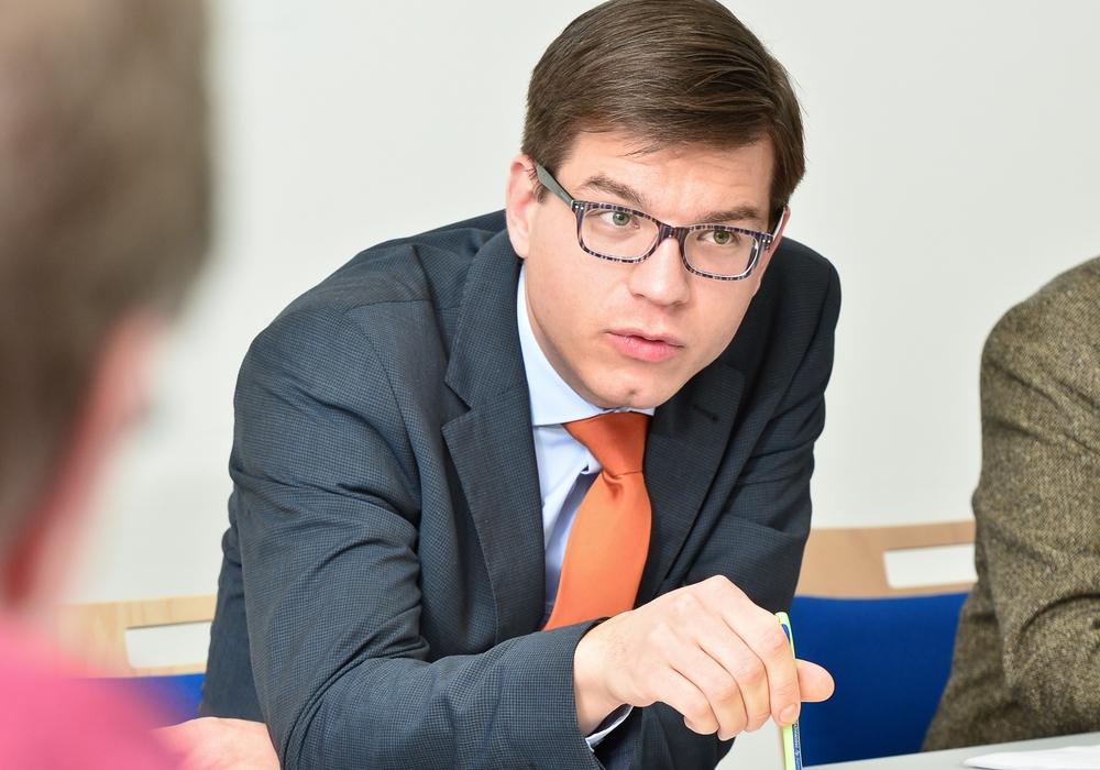 Dicke Luft im Klassenzimmer? Die FDP möchte, dass Klassenzimmer besser belüftet werden und fordert das Land auf, entsprechende Mittel zur Verfügung zu stellen.