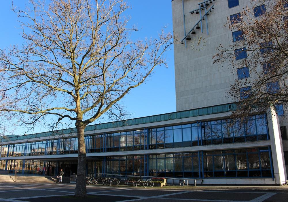 Die Ratssitzung wird wieder im Internet gestreamt. Foto: Magdalena Sydow