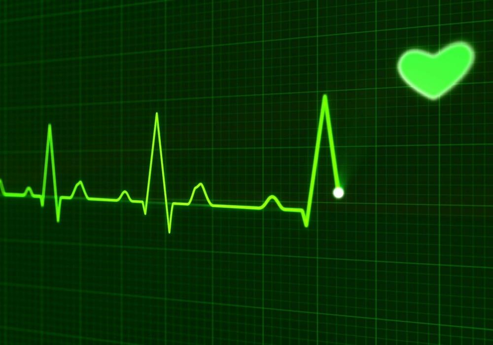 Die Herzschwäche ist weit verbreitet. Symbolbild: pixabay