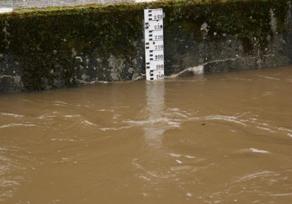 Der Abwasserbeseitigungsbetrieb der Stadt Wolfenbüttel ABW gibt bekannt, dass der Wasserstand des innerstädtischen Okerarmes im Bereich Kommißstraße / Klein Venedig im Zeitraum vom 22. Juni. bis voraussichtlich 1. Juli 2016 abgesenkt wird. Symbolfoto: A. Donner