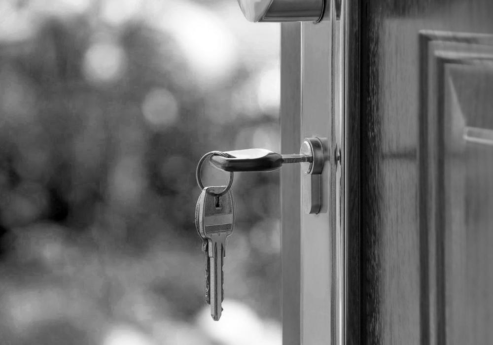 """""""Ein elektronisches Postfach soll erste Informationen zur Unterstützung bei der Unterkunftssuche und bei drohendem Wohnungsverlust geben."""" Symbolfoto: Pixabay"""