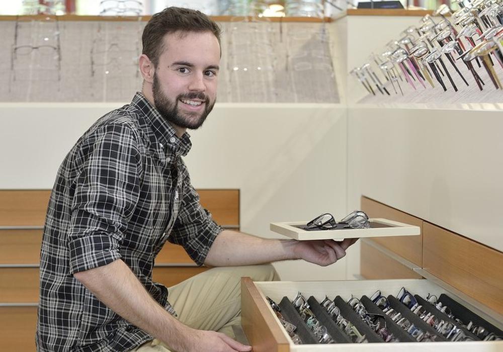 Die Handwerkskammer zieht eine positive Zwischenbilanz zu Ausbildung im Handwerk. Foto: Aktion Modernes Handwerk.