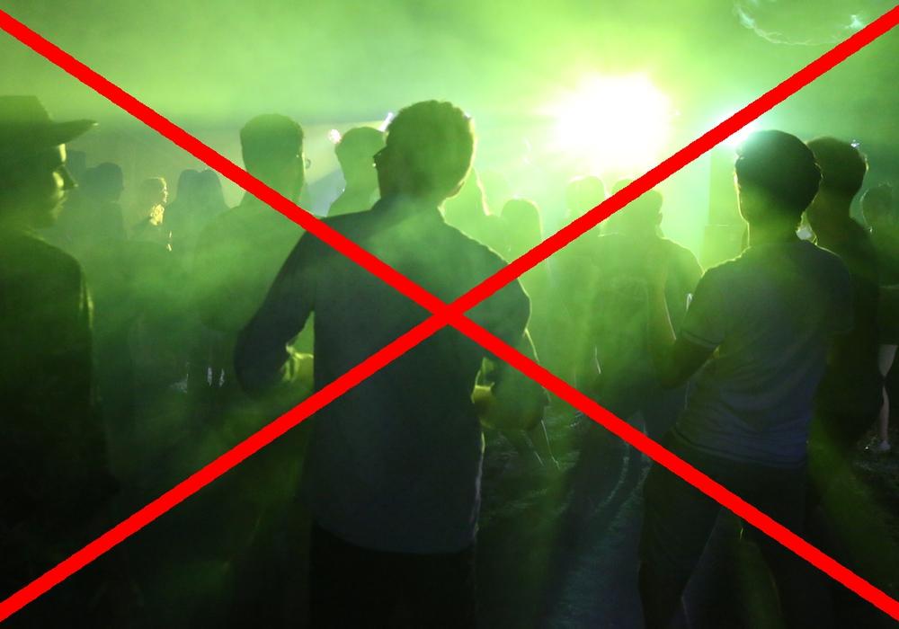 Am Volkstrauertag und Totensonntag sind einige Dinge verboten. Symbolfoto: Jonas Walter