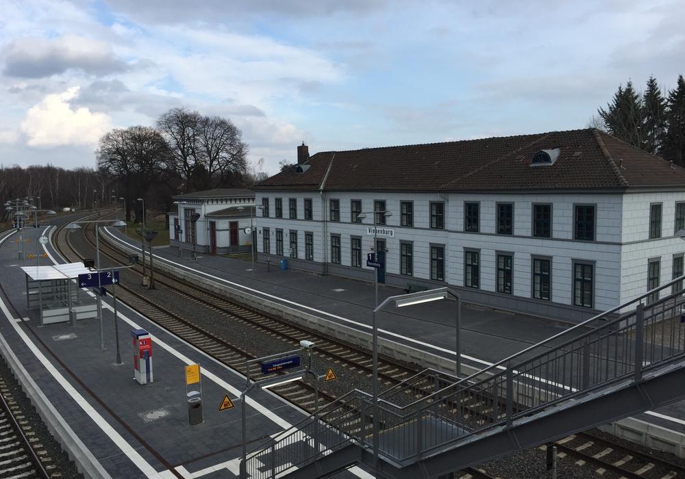 Ab dem 12. April kommt es zu Fahrplanabweichungen auf den HEX-Strecken Goslar und Vienenburg.