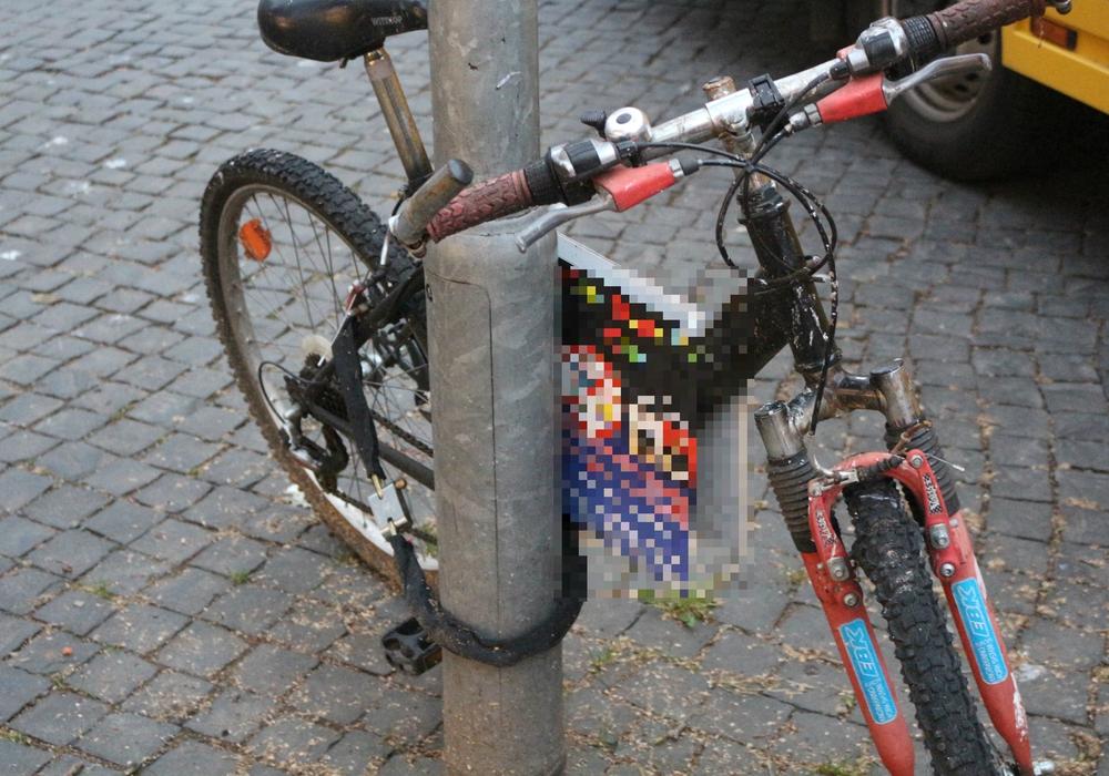 Der ADFC Wolfenbüttel bietet am 3. Juni Fahrradcodierungen an. Symbolfoto: Robert Braumann