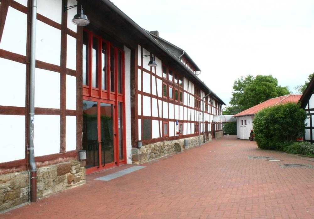 Vortrag im Dorfgemeinschaftshaus Schladen. Symbolfoto: Archiv