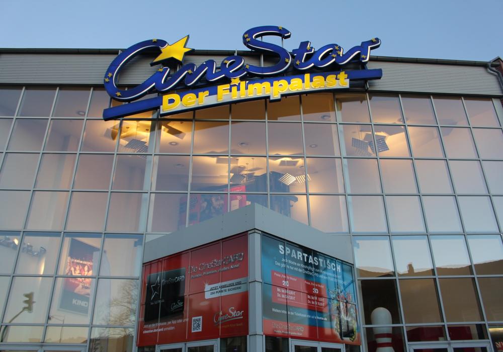 Das CineStar hat auch in dieser Woche wieder ein abwechslungsreiches Programm. Foto: Alexander Dontscheff
