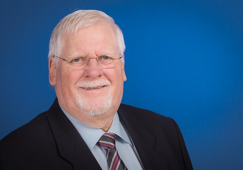 CDU-Ratsherr Jürgen Wendt lädt zur Bürgersprechstunde.  Foto: Privat