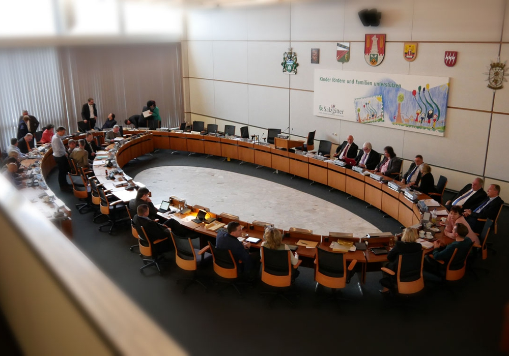 Der Rat der Stadt hat entschieden: Die Planung zum Gewerbegebiet soll nicht weiterverfolgt werden. Symbolfoto: Alexander Panknin