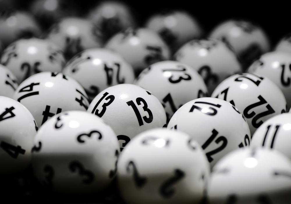 Lottokugeln, für manche bringen sie das große Glück. Foto: LOTTO Niedersachsen