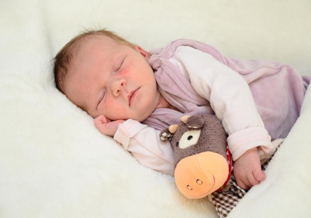 Sophia, Foto: babysmile24.de