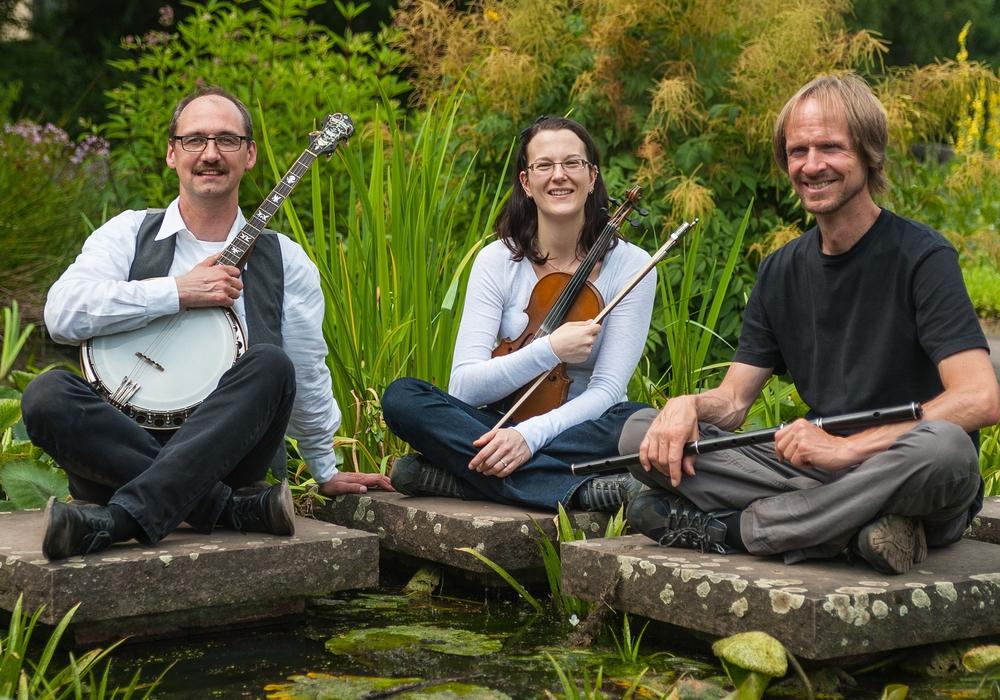 Am 9. Dezember gibt es wieder Irish Music in der BRÜCKE. Foto: Veranstalter