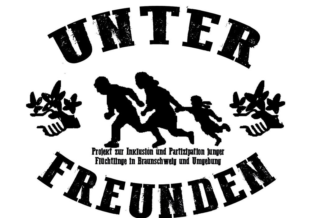 """Die Naturfreundejugend Braunschweig lädt zum Startschuss des Projektes """"Unter Freunden"""" zu einem Grillabend zum Kennenlernen ein. Foto: Veranstalter"""
