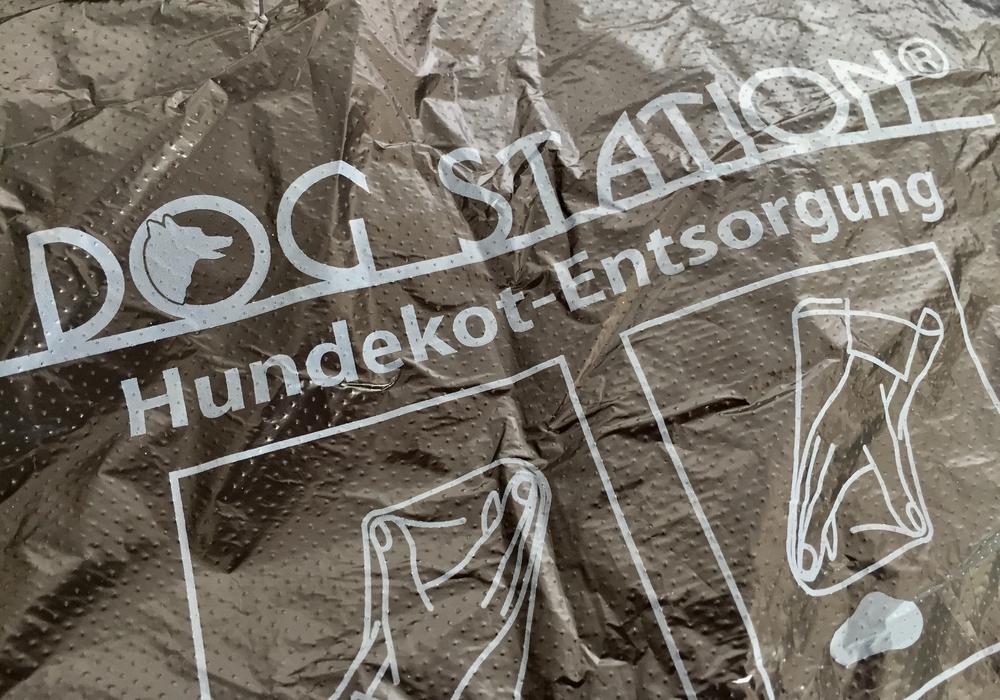 """Auch im Groß Twülpstedt soll eine sogenannte """"Dog Station"""" aufgestellt werden. Symbolfoto: Nick Wenkel"""