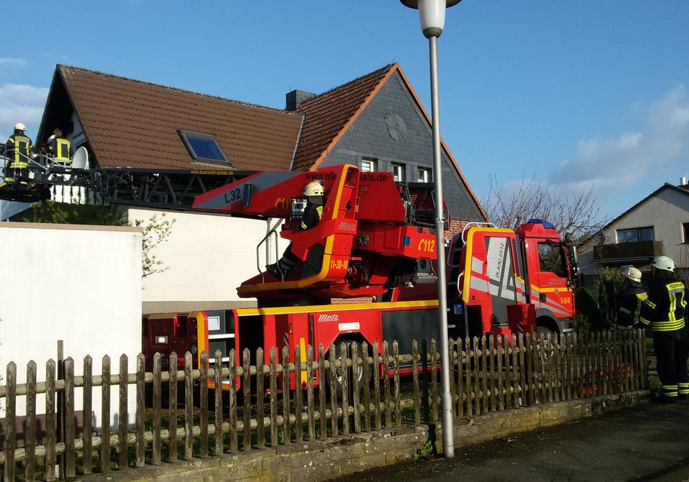 Foto: Feuerwehr Goslar