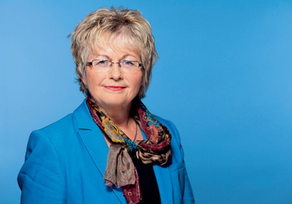 Am 4. August findet eind Bürgersprechstunde mit SPD-Ratsfrau Annegret Ihbe statt. Foto: Privat