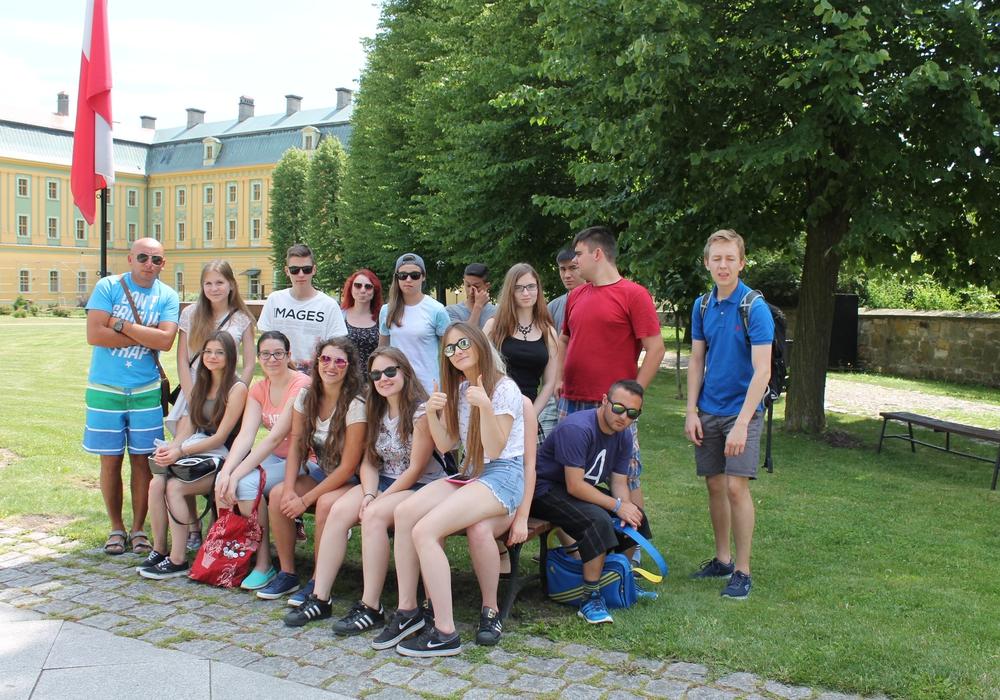 Für das Sommercamp in Polen sind noch Plätze frei. Foto: Thorsten Raedlein/Stadt Wolfenbüttel