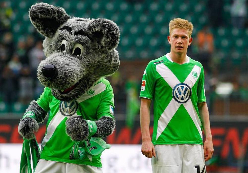 Wird der VfL im neuen Trikot wieder Zweiter wie 2015? Foto: imago/Schroedter